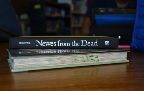 Book Review: Newes from the Dead