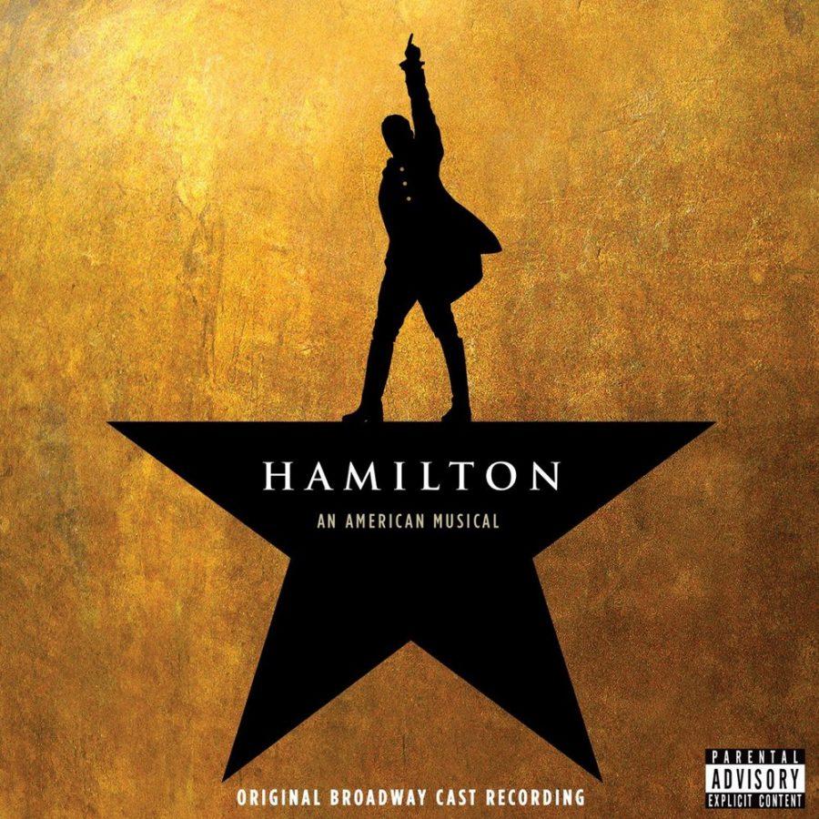 Alexander Hamilton: The Hip Hop Founding Father