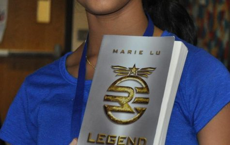 Book Review: Legend