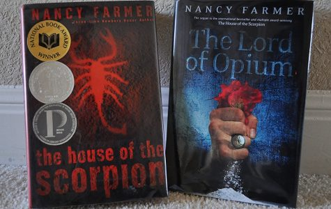 Book Reviews: The House of the Scorpion & The Lord of Opium