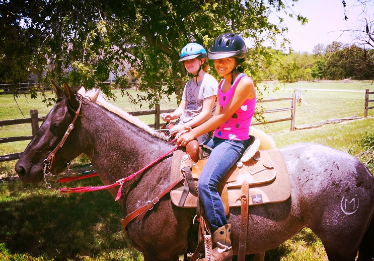 Horseback Riding, The Unknown Sport