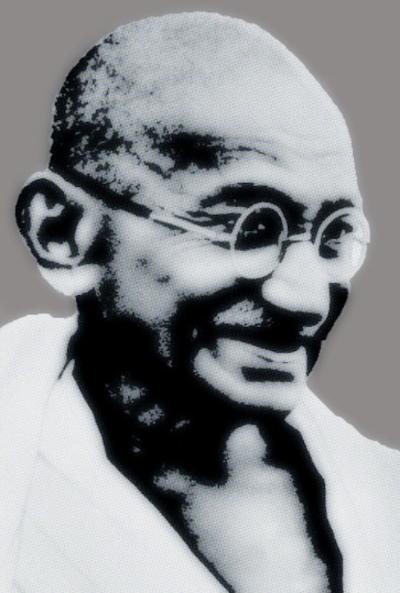 Gandhi's Assassanation