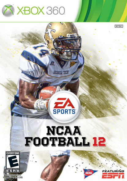 College Football Video Games