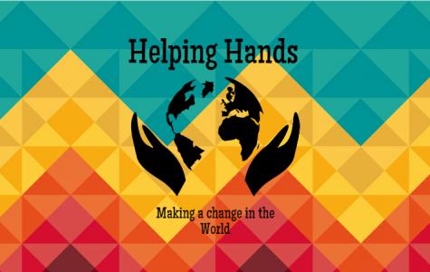 Club Introduction: Helping Hands Club
