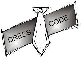 Editorial: Dress Code at CV