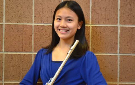 Elaine Chen: A Charismatic Flutist and Friend
