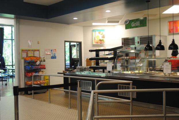 Cafeteria Food Reviews