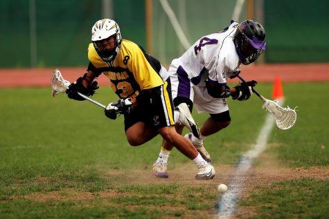 Should Lacrosse Be A Sport?