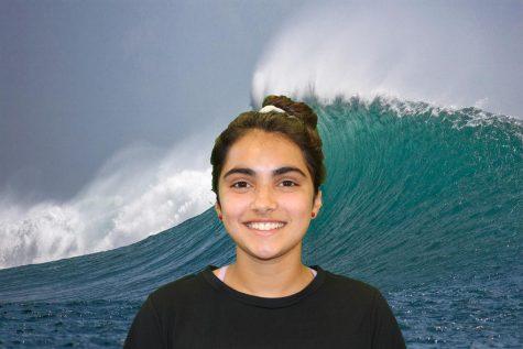 Photo of Rachel Iyer