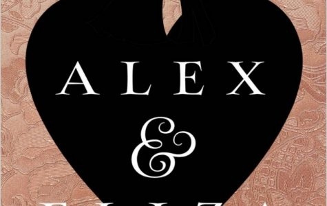 A Book Review: Alex & Eliza