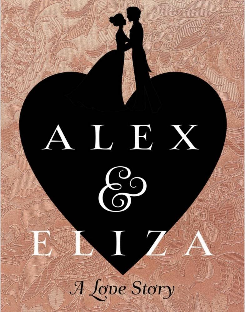 A+Book+Review%3A+Alex+%26+Eliza