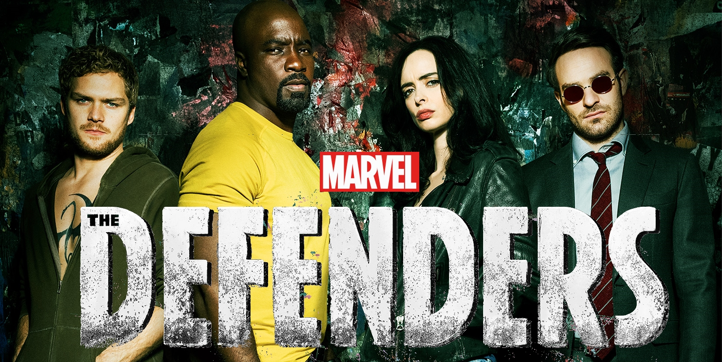 Is+Marvel%27s+Defenders+TV+Show+on+Netflix+Worth+the+Hype%3F