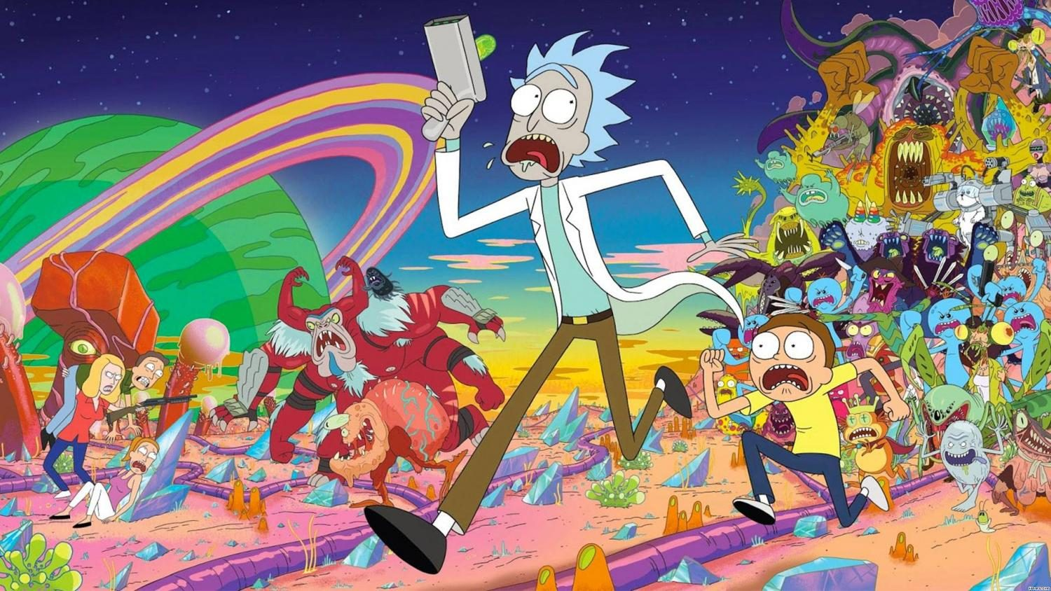 Rick+and+Morty