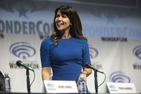 Why It's A Big Deal That Patty Jenkins Is Directing Wonder Woman 2