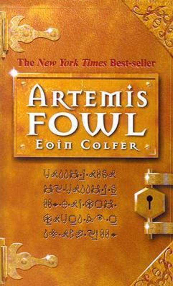 Artemis+Fowl