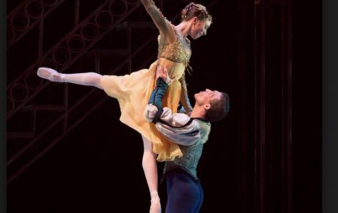 Romeo & Juliet : A Ballet