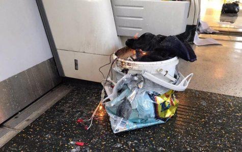 Bucket Bomb London 2017