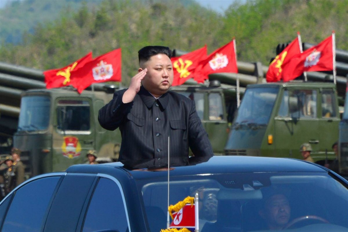 north korea threat Us president donald trump has issued a stern threat to north korea, as the rogue nation's state media warned that it would launch a nuclear attack on the us if provoked.