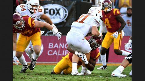 UT vs. USC: the Rematch