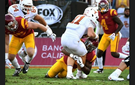 UT vs. USC: the Rematch