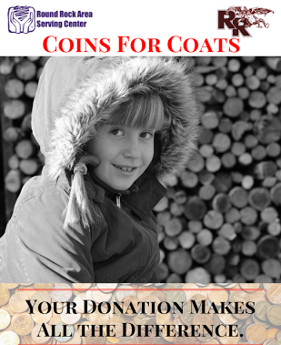 Coins for Coats