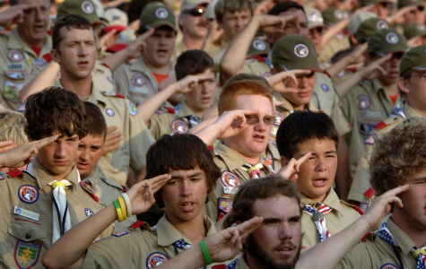 Boy Scouts to Accept Girls