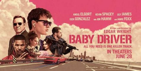 """""""Baby Driver"""" Movie Review"""