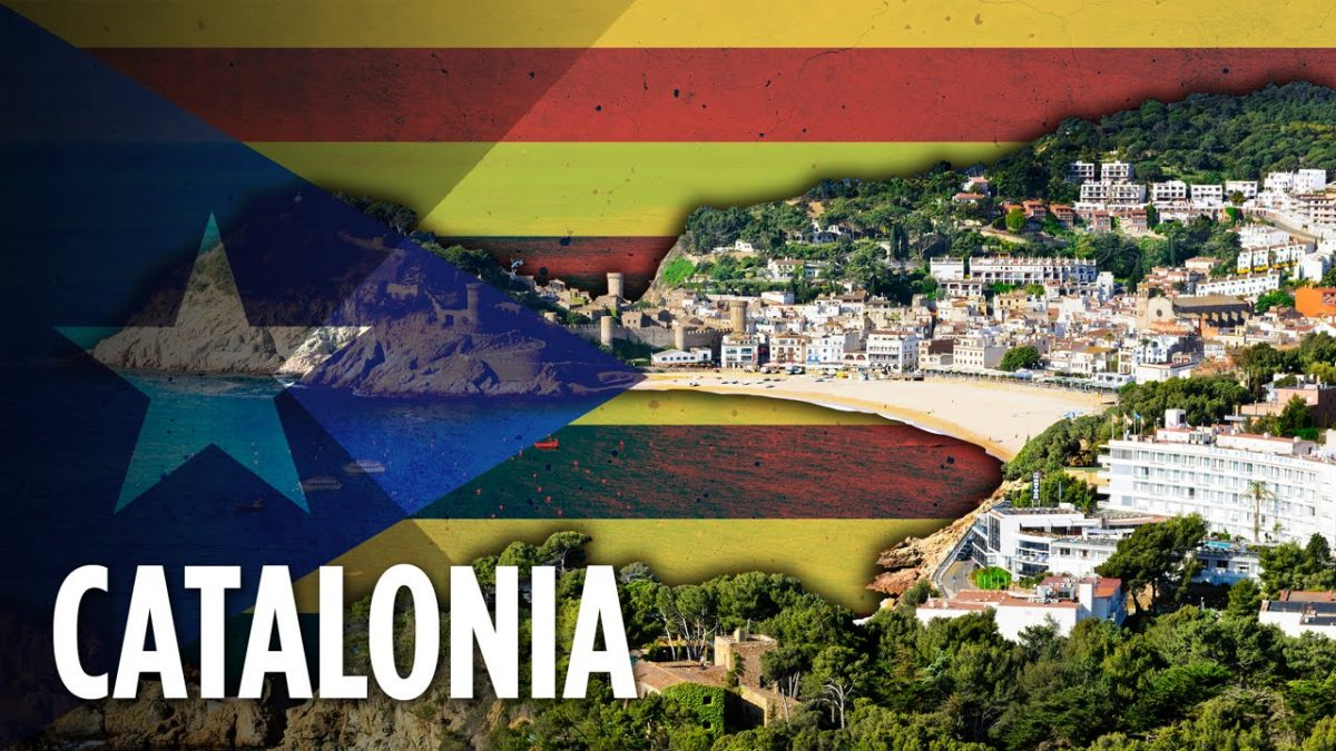 Catalonia%E2%80%99s+Independence+from+Spain%21