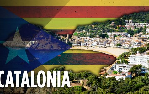 Catalonia's Independence from Spain!