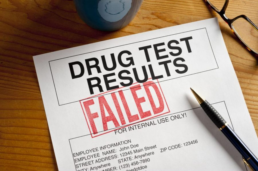 Should Middle Schoolers Be Drug Tested?