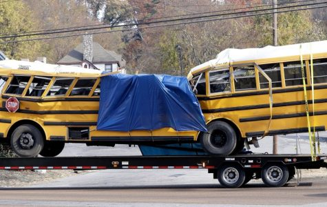 Are School Buses Safe?