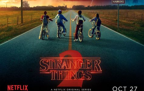 Stranger Things Season 2 Review: Part One (Spoilers)