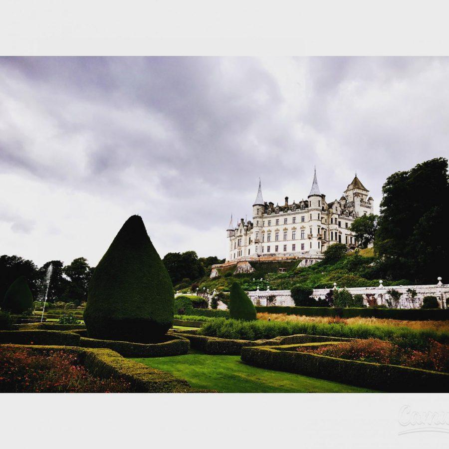 Dunrobin+Castle%0A