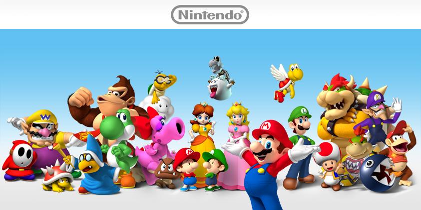 Nintendo Isn't Dead