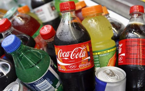 Should The Government Limit Sugary Drinks?