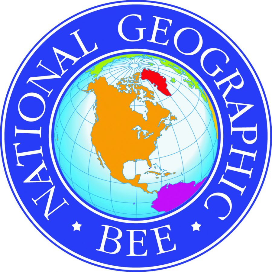 Geography+Bee