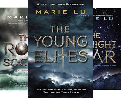 The Young Elites Book Review