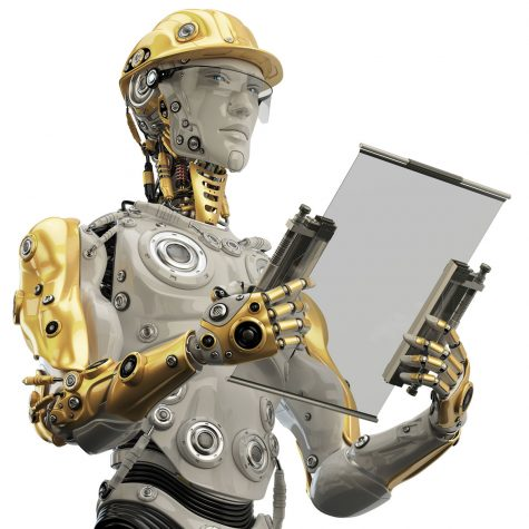 Will Robots Replace The Workforce?