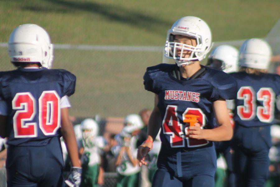 Football+Memories