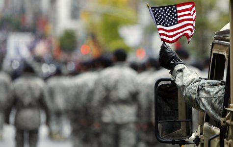 Veterans Day: Remembering All Who Served