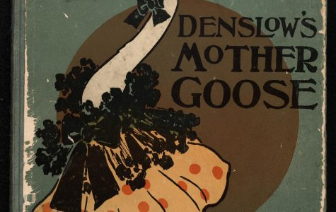 Eulogy to Mother Goose (POEM)
