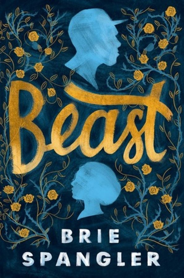 Book+Review%3A+Beast