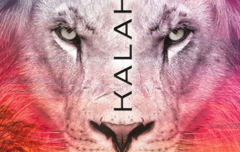 Book Review: Kalahari