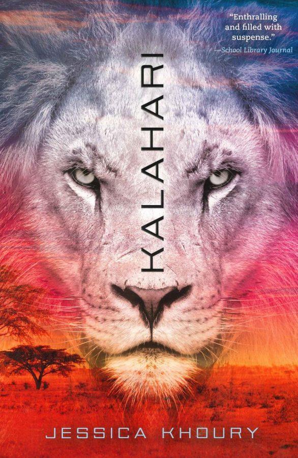 Book+Review%3A+Kalahari