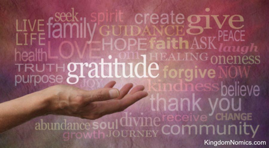 Expressing+Gratitude
