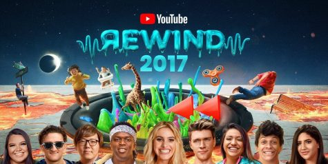 YouTube Rewind 2017 – The Worst of All