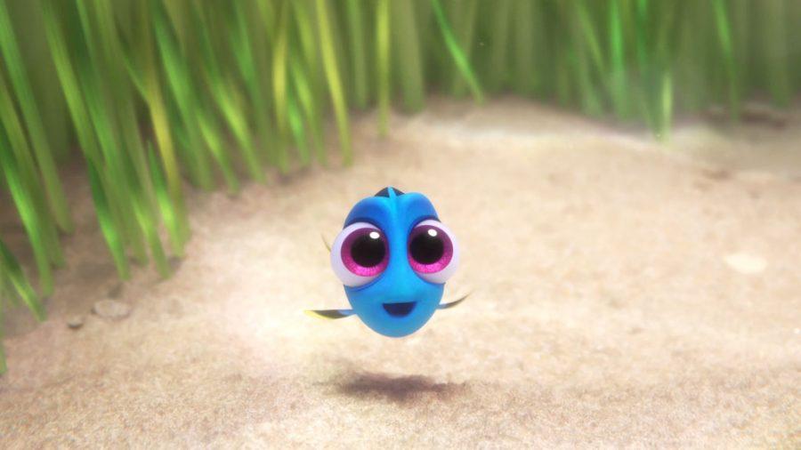 Disney's Cutest Animations
