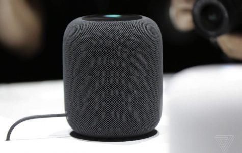 Apple's New HomePod