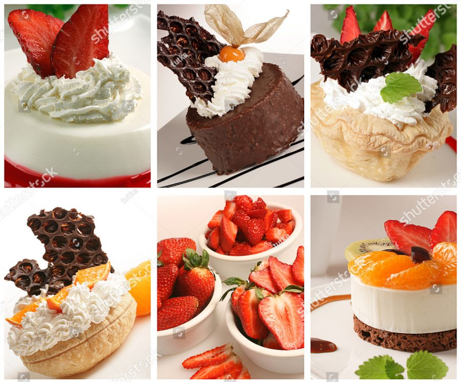 Top 5 Quick-And-Easy Desserts