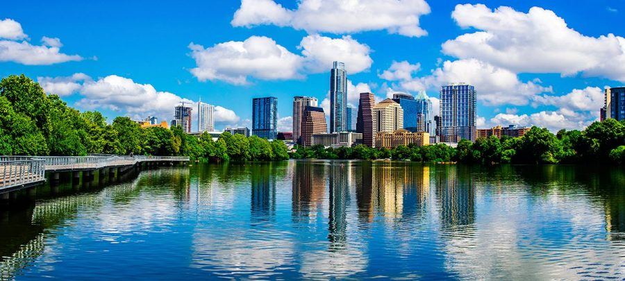 Ultimate Travel Guide of Austin